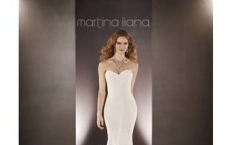 Martina Liana 647 Bridal gowns, Bridal Store Walnut Creek | Flares Bridal