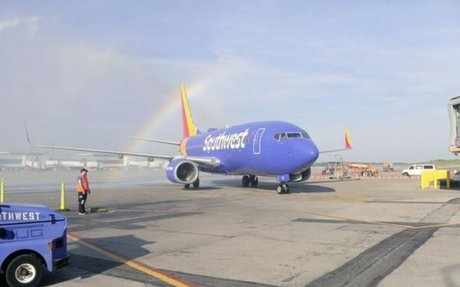 Cincinnati: When can Cincinnati expect more nonstop flights from Southwest?