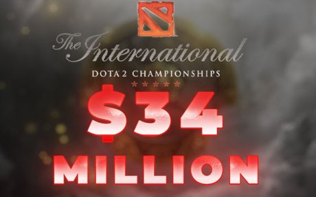 The International 10 becomes the Largest Esports Prize Pool - Esportz Network