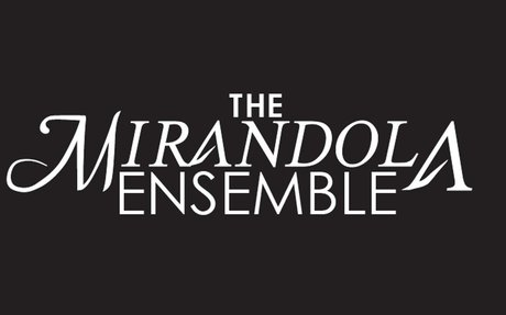 Mirandola Ensemble/Chamber Choir on SoundCloud