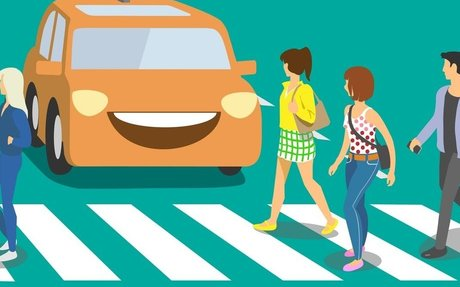 Self-driving cars can't be perfectly safe – what's good enough? 3 questions answered