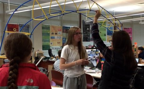 Conic Principles in the Real World