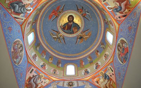 St. Joseph Orthodox Church - Houston, TX