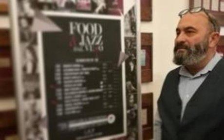 """Food & Jazz dal vino"" ok, ora avanti Contemporary Bop Tribe e Mauro Tippolotti"