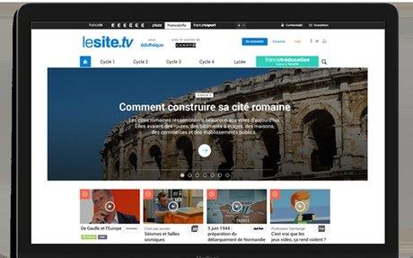 LeSiteTV