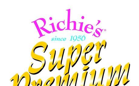 Richies Classic italian Ice