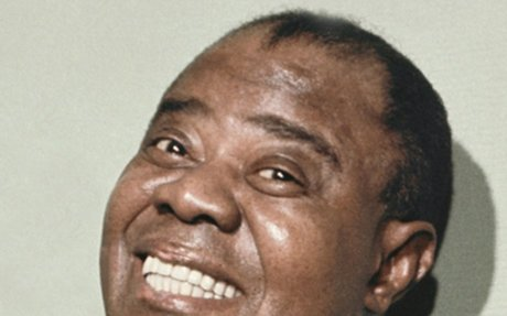 10. Louis Armstrong