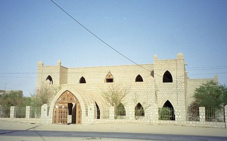 Islamist Rebels Burn Libraries Containing Thousands of Medieval Manuscripts
