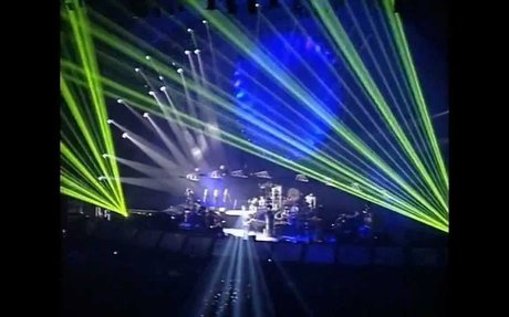 Pink Floyd - Comfortably Numb - PULSE (Live at Earls Court, 1994)