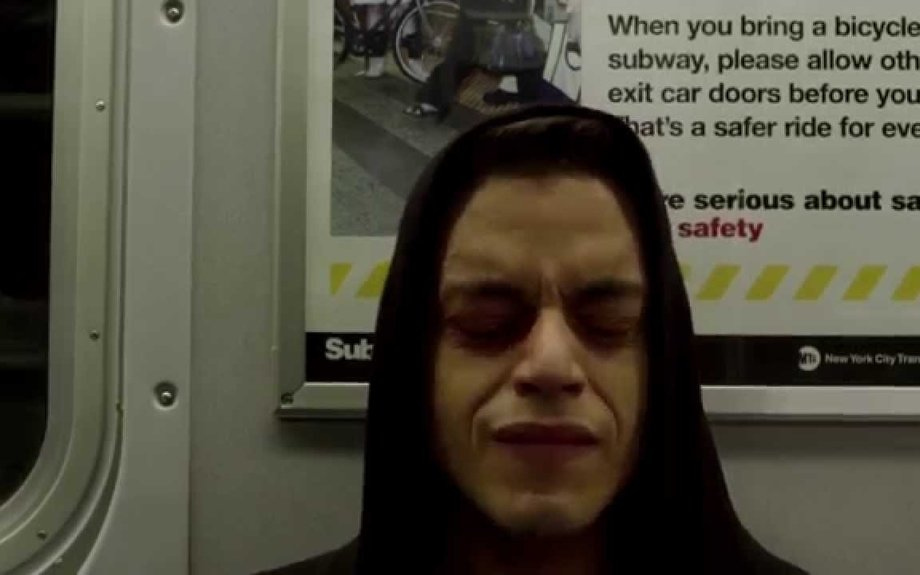 Mr. Robot    A Way Out Of Loneliness