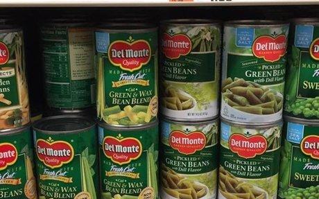 Is canned food a healthful option?