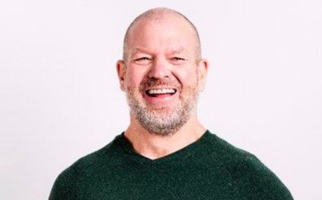 The Outlook for Athletic Apparel, by Chip Wilson
