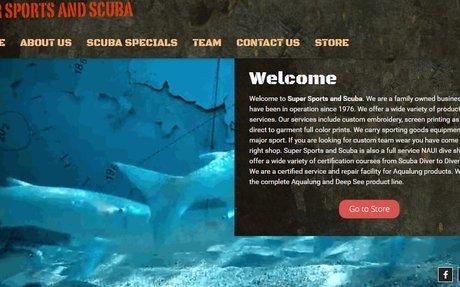 Super Sports and Scuba