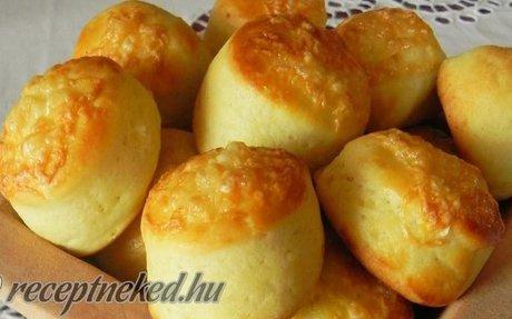 Burgonyás pogácsa recept olajbogyo konyhájából - Receptneked.hu
