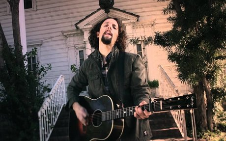Jason Mraz - I Won't Give Up [Official Music Video]