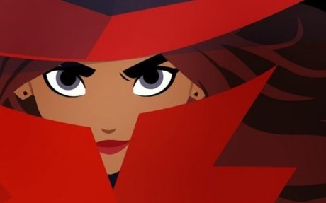 Carmen Sandiego is back in classrooms!