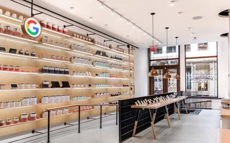 RETAIL // Five Reasons Why Physical Stores Are More Important Than Ever