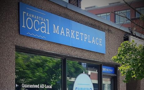 Kawartha Local Launching All Local Marketplace In Downtown Peterborough