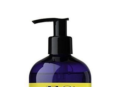 EO Coconut and Vanilla with Tangerine Shower Gel