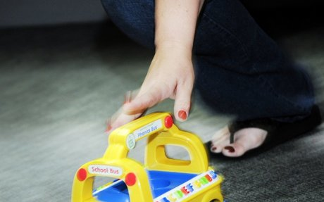 Choosing the right special needs toys for your child - Special Needs Guru