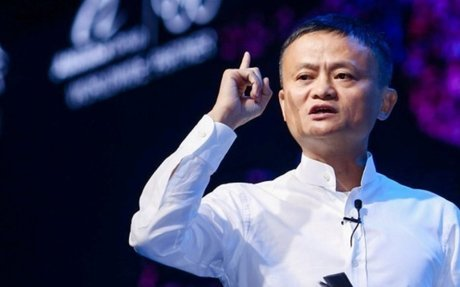 Why technology will never replace humans, according to Jack Ma
