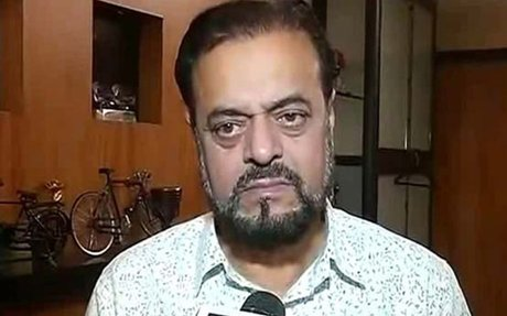 SP's Abu Azmi blasts women in Bengaluru molestation case; says they 'invited' it