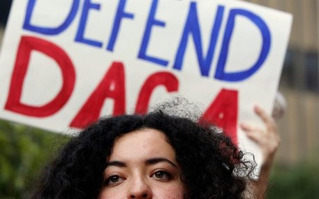 Trump's DACA deadline passes under legal cloud, with urgency dwindling in Congress