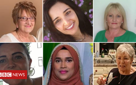 Number of women killed at highest level since 2006