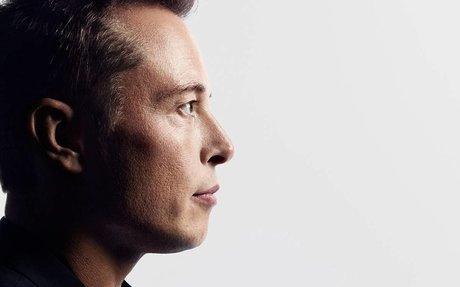What's driving Elon Musk?
