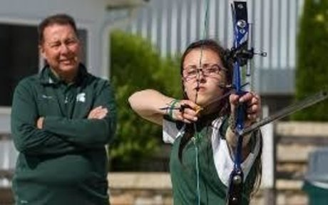 Archery | Demmer Shooting Sports, Education and Training Center