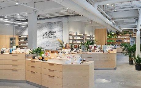 The Detox Market Opens Impressive New Canadian Flagship [Photos]
