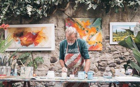 9 Creative Business Ideas for the Entrepreneur Artist