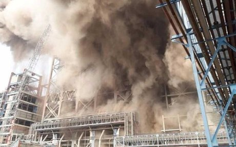 NTPC power plant explosion kills 20, injures 100 in Rae Bareli; Adityanath announces compe