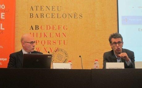 La crisi no llastra els resultats educatius a Catalunya, segons la Fundació Bofill