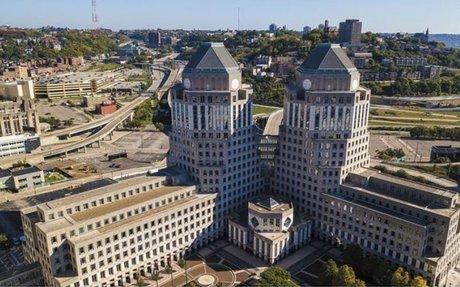 Cincinnati: P&G reportedly talking $15B deal with Pfizer