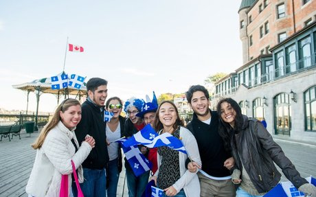 International Program Collège Saint-Charles-Garnier