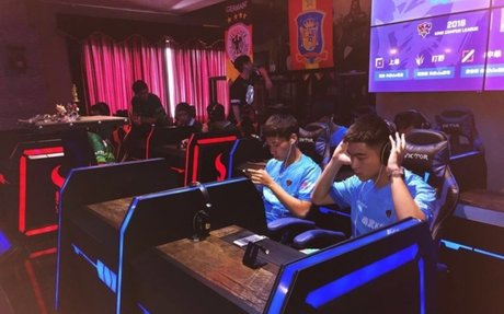 Yu Chen – ONWEAR – Clothing some of China's biggest esports teams
