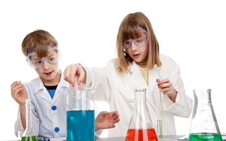 Best Kids' STEM Toys - List and Gift Guide for 2016