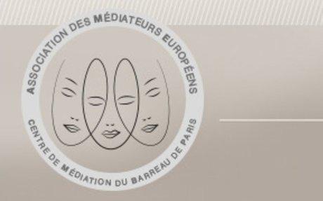 ACTUALITES | AME | Association des Médiateurs Européens - Centre de médiation du Barreau d