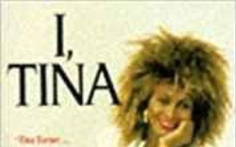 'I, TINA': Tina; Loder, Kurt Turner: 9780140084764: Amazon.com: Books
