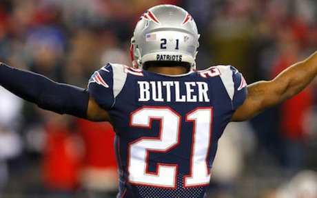 Malcolm Butler Hits Back At 'False' Reports Over Super Bowl Benching