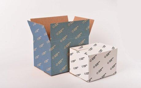 Custom Printed Boxes   Packsize®