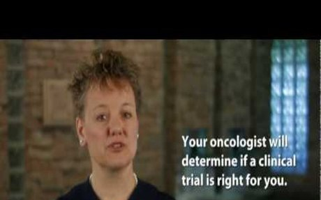 Cancer Clinical Trials Coordinator - Video View Page - cancer.im