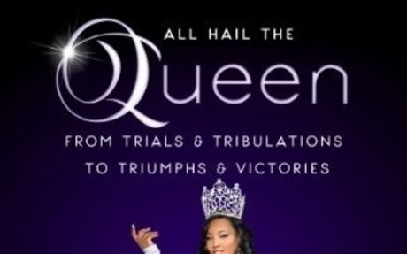 Amazon.com: ALL HAIL THE QUEEN: From Trials & Tribulations To Triumphs & Victories eBook: