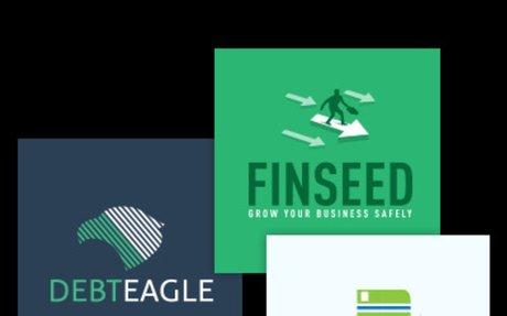 Accounting Logo Design | Finance Logo Design