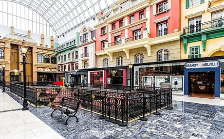 Retail Thought Leadership Conference: March 9 at West Edmonton Mall