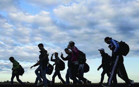 Migrants : l'urgence thérapeutique