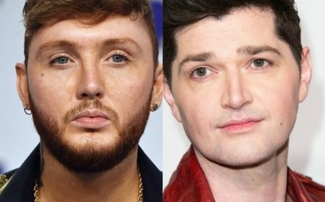 James Arthur is being sued by The Script for copying them on 'Say You Won't Let Go'