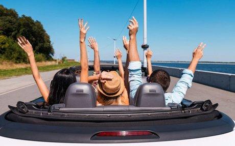 Cómo ahorrar en transporte estas vacaciones | Kredito24