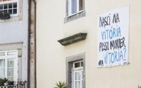 Centro Histórico do Porto: abandonar as pessoas em tempo de pandemia?